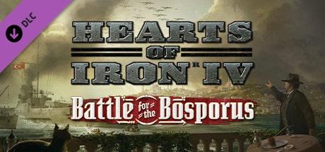 Battle for the Bosporus