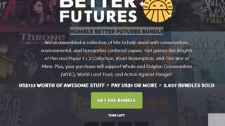 HUMBLE BETTER FUTURES BUNDLE
