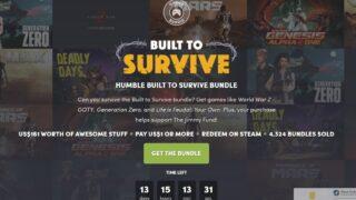 BUILT TO SURVIVE BUNDLE