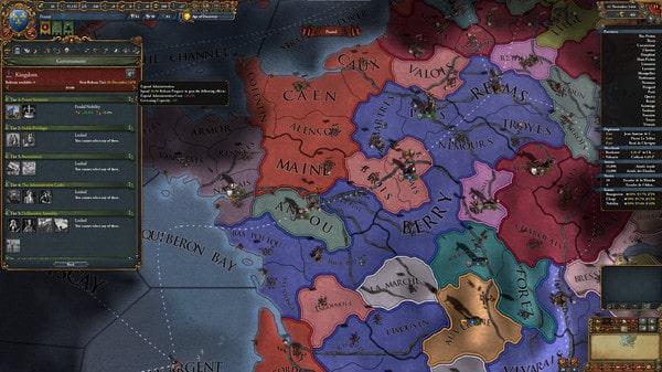 Europa Universalis IV Leviathan